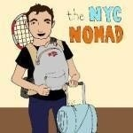 The NYC Nomad