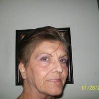 Cynthia Gail Cartwright Early
