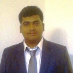 Jitendra Jogeshwar