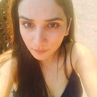 Deepti Pareek