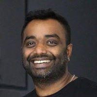 Rajeev Harikrishnan