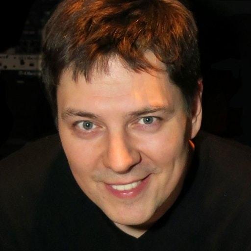 Mik Seliverstov