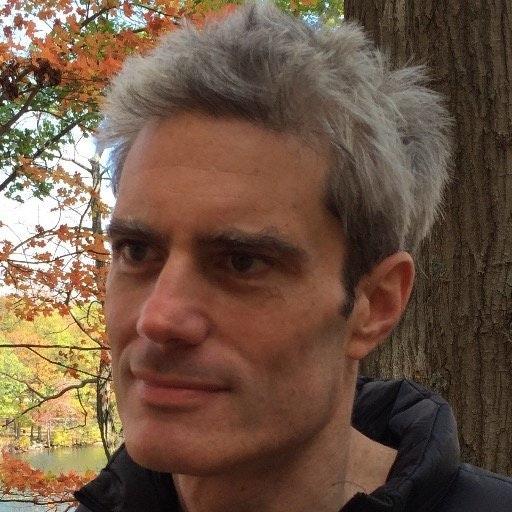 David S. Bennahum