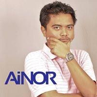 Ainor Syahrizal