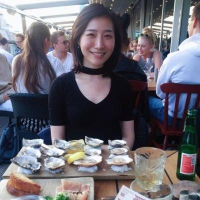 Brianna Cho