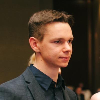 Maxim Yaskevich
