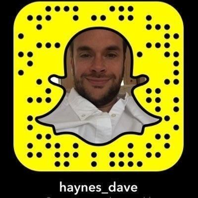 Dave Haynes