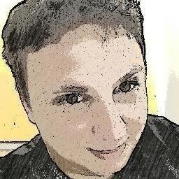 Alex Budin