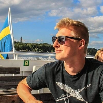 Kristian S.
