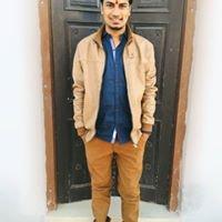 Dharmveer Baiger