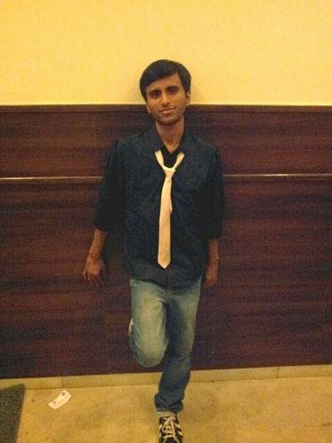 Rahul Changlani