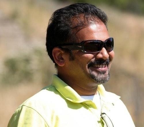 Kumar Kandaswamy
