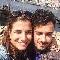 Andrea Talal Haidar