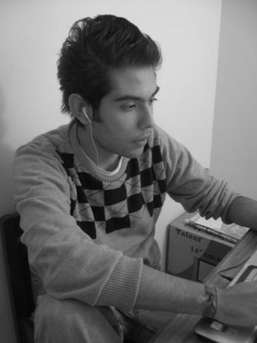 Omar Barrantes