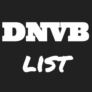 DNVB List