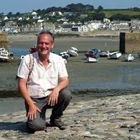 Geoff Broughton