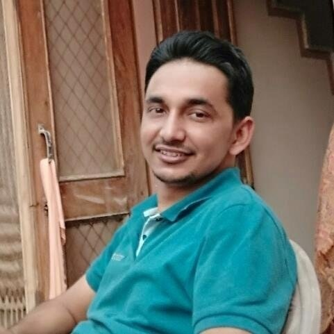 Parvinder Singh