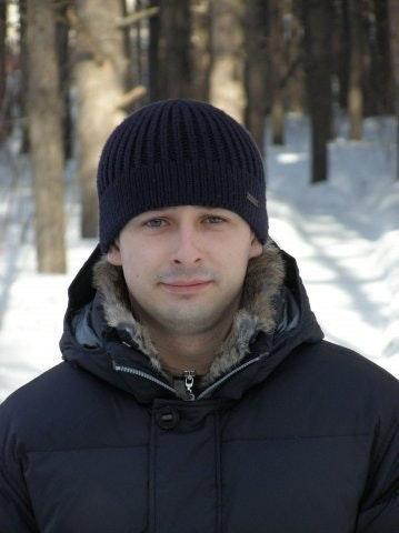 Andrew Luzin
