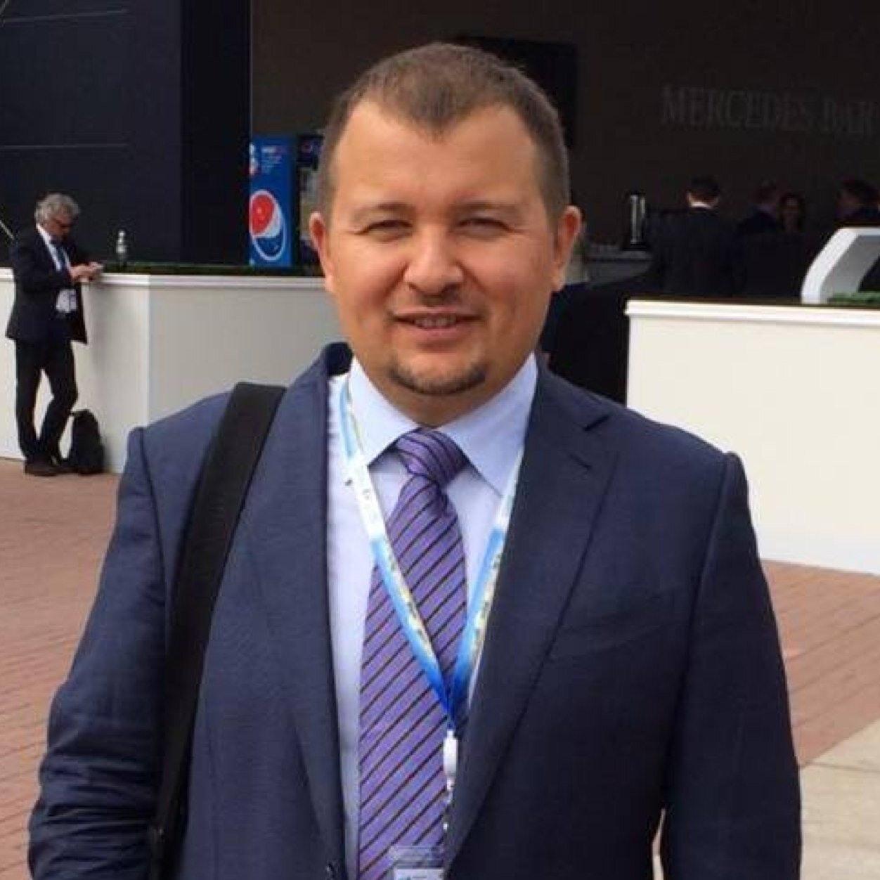 Mikhail Kokorich
