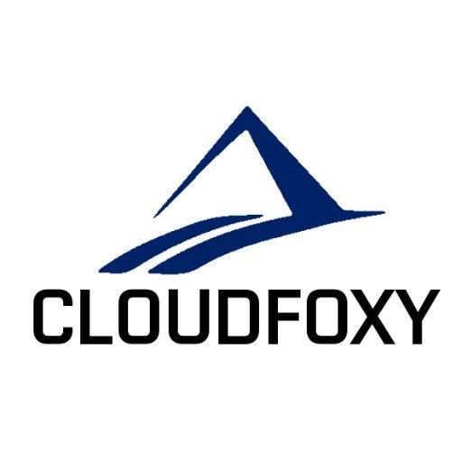 Cloud Foxy
