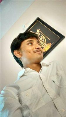 Nagendra Devara