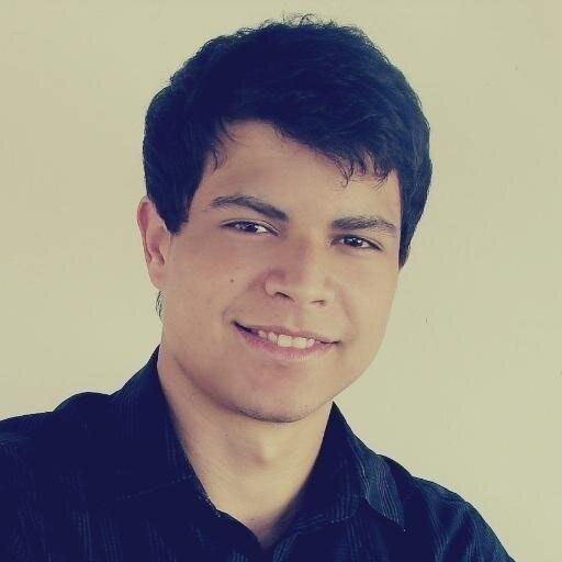 Geraldo Ramos