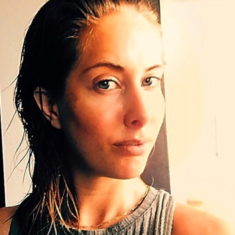 Charlotte Ekstrom