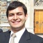 Nikhil Mahen