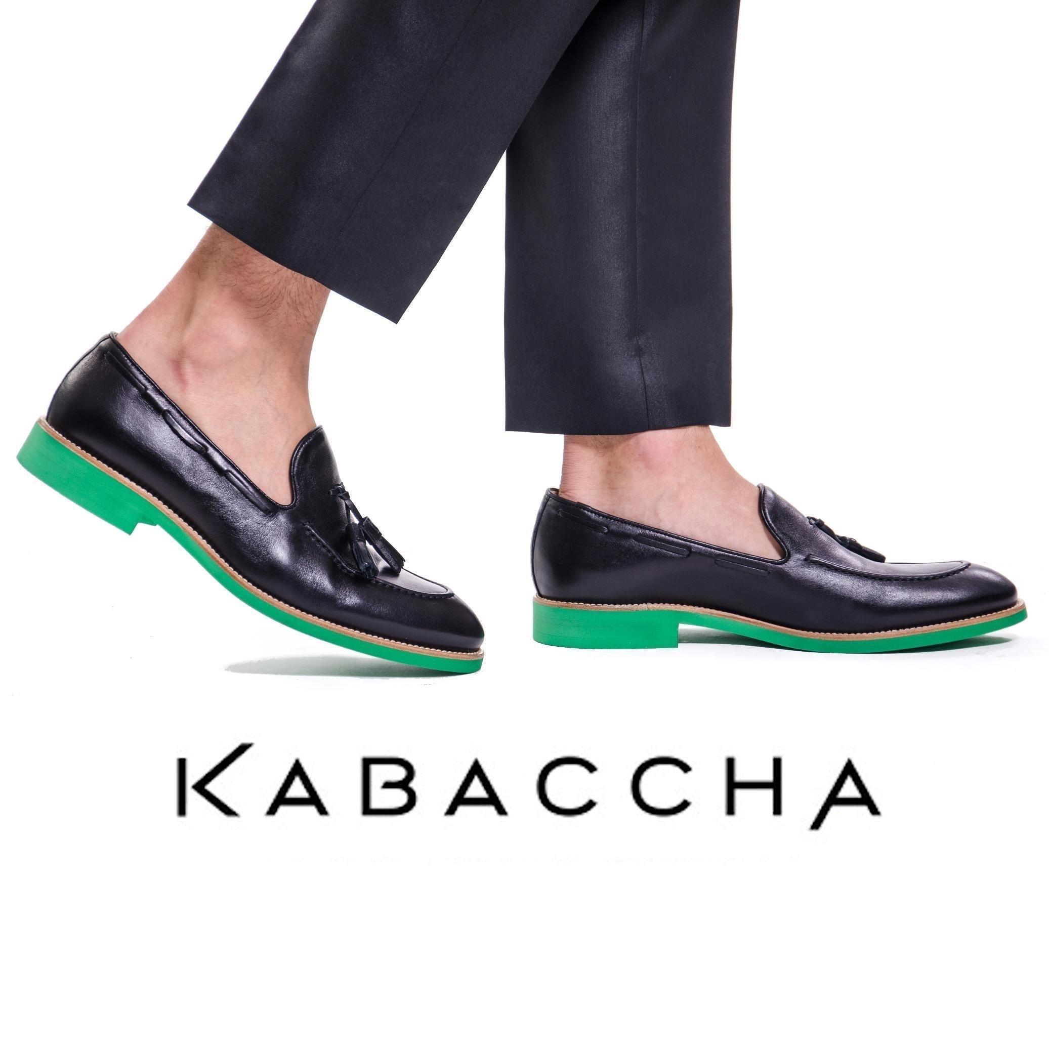 Kabaccha Shoes