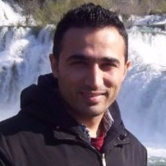 Mustafa Öger