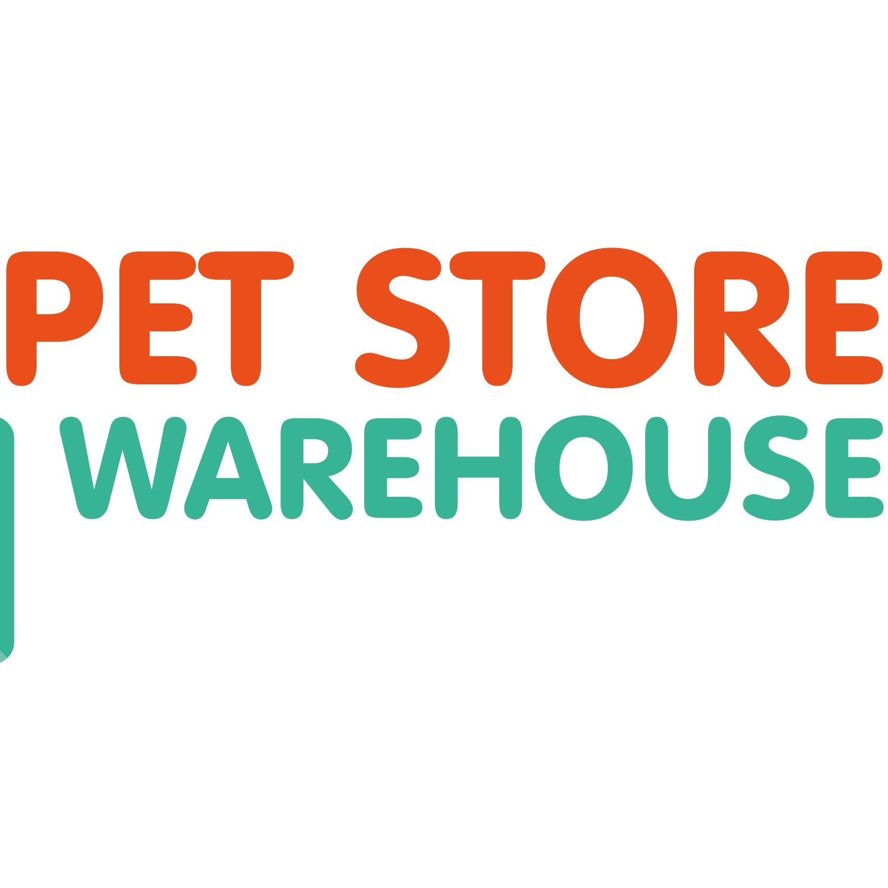 Pet Store Warehouse