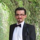 Saleh Souzanchi