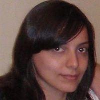 Olga Driz