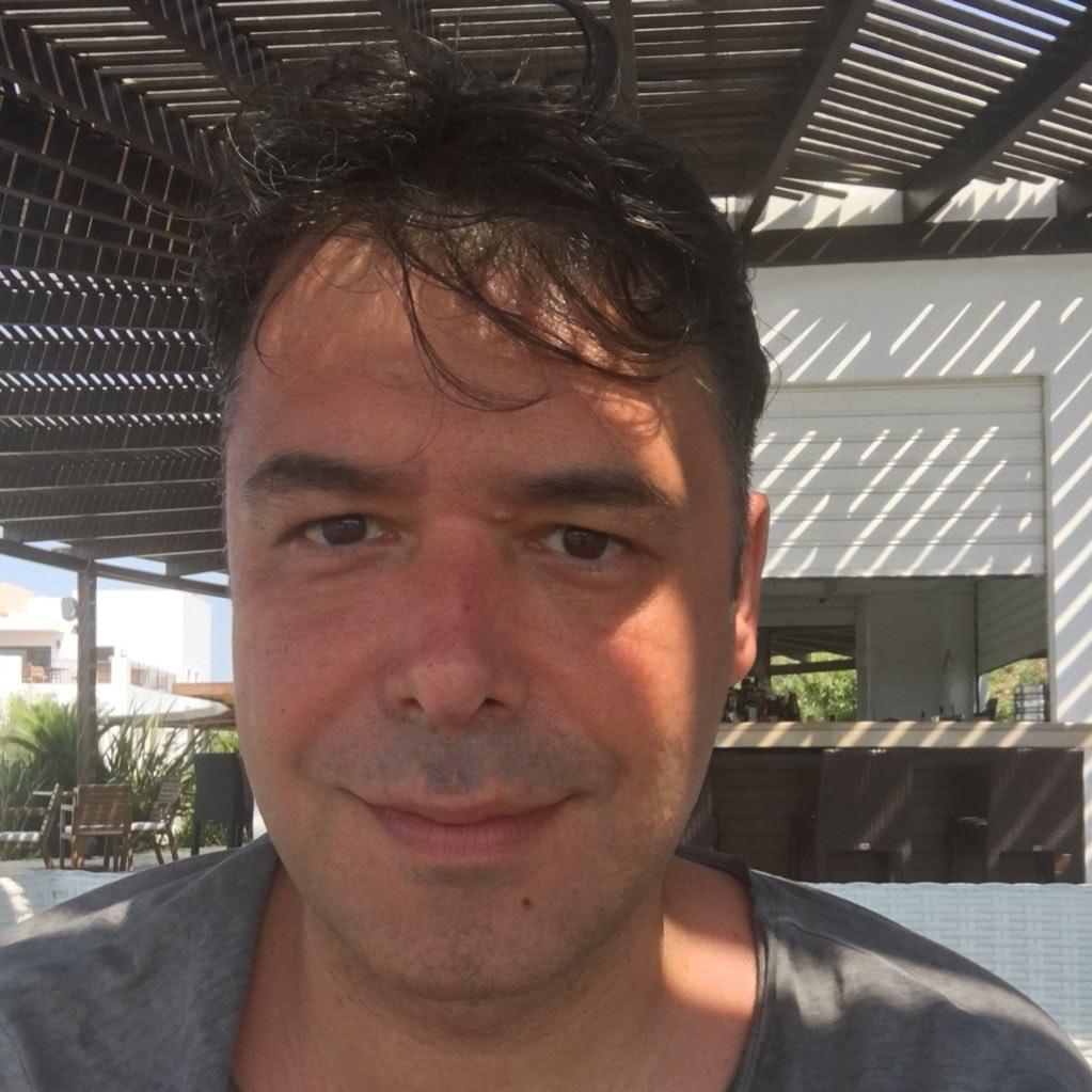Nicola Attico