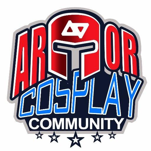 Armor Cosplay
