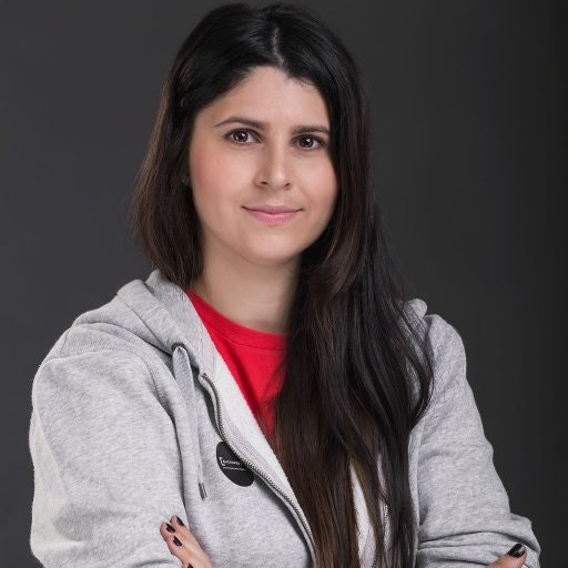 Alexandra Petruș
