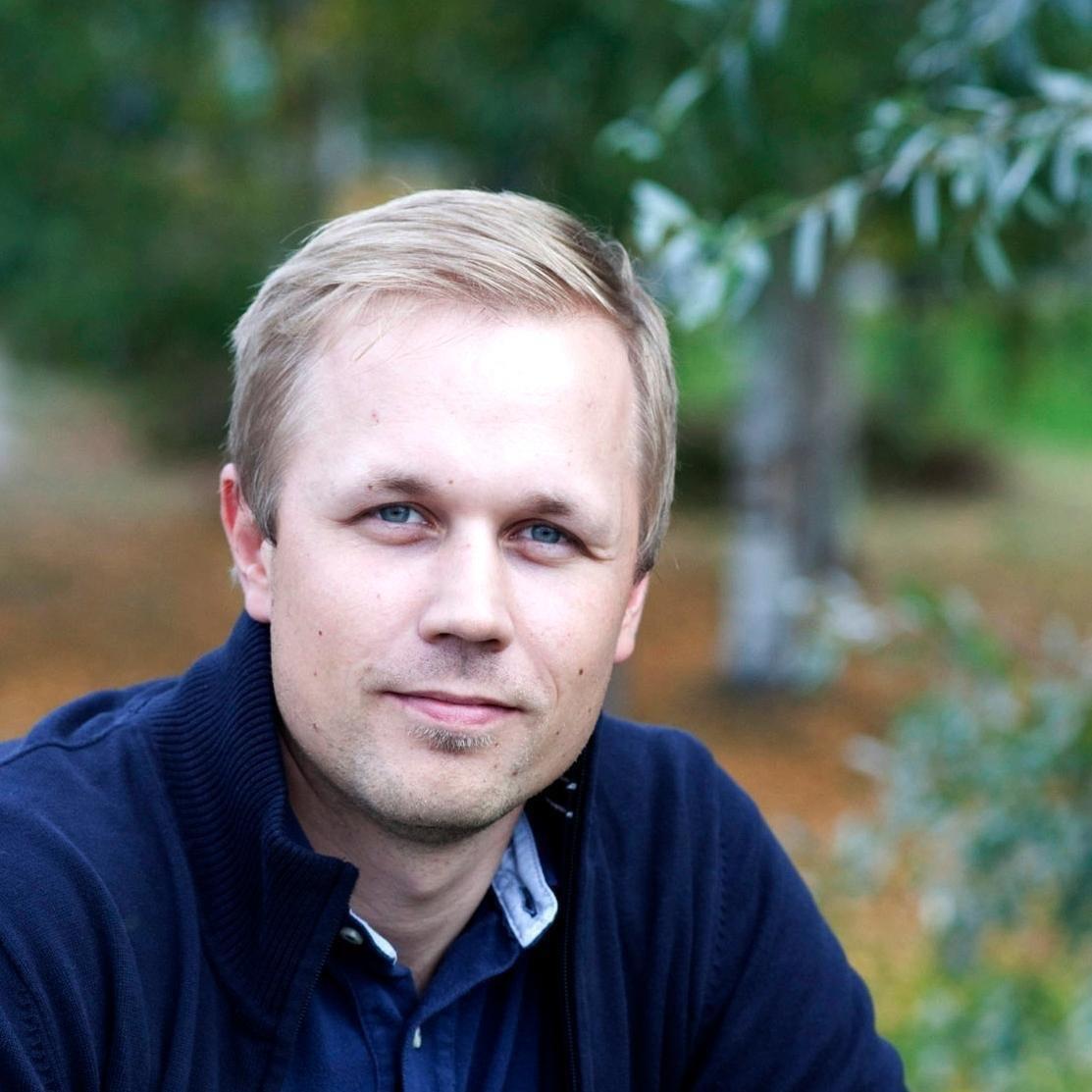 Ville Ylläsjärvi