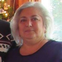 Rosie Kearns