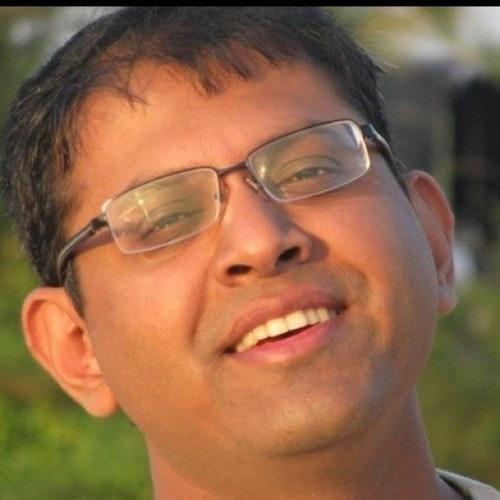 Ashwin Kandoi