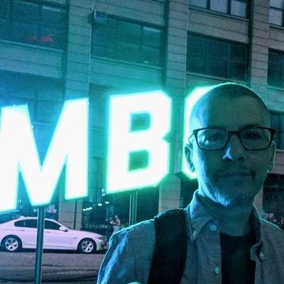 mike in booklyn