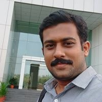 Deepak Kc