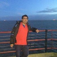 Pruthvi Raj Reddy