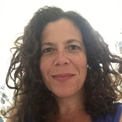 Yael Beeri