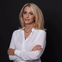 Julia Prisyazhnyuk