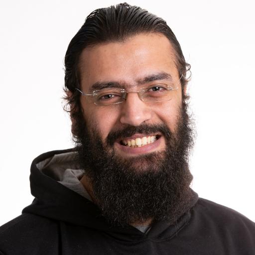 إسلام جمال خوجه