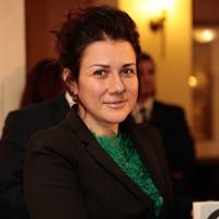 Nataliya  Tyshenko