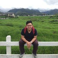 Rayson Leong