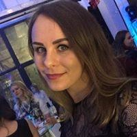 Yuliya Volovik