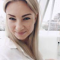 Yana Buchko