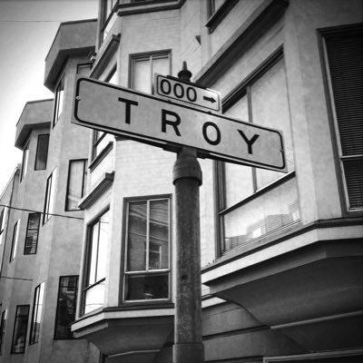 Troy Holden